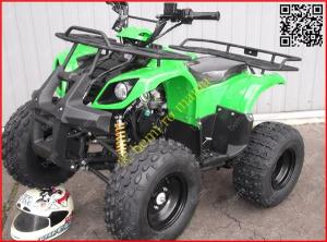 Atv NEW HUMMER 8 GRIZZLY cutie cu 3 trepte forta +Reve - imagine 8
