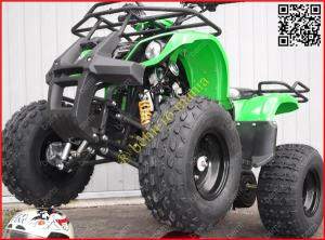 Atv NEW HUMMER 8 GRIZZLY cutie cu 3 trepte forta +Reve - imagine 10