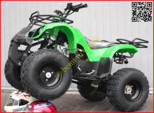 Atv NEW HUMMER 8 GRIZZLY cutie cu 3 trepte forta +Reve - imagine 3