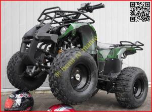 Atv NEW HUMMER 8 GRIZZLY cutie cu 3 trepte forta +Reve - imagine 9