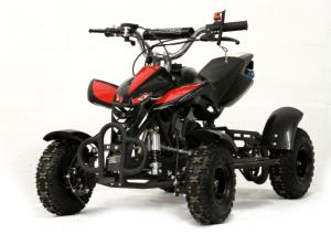 Atv livrare GRATIS MINI ATV JOKER 50cc - imagine 1