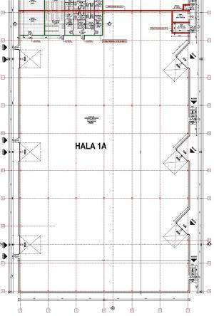 hala productie FARA COMISION - imagine 2