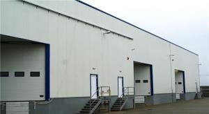 hala productie FARA COMISION - imagine 3