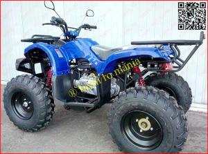 Atv BIG HUMMER 200CVT Full Automatic J10 - imagine 3