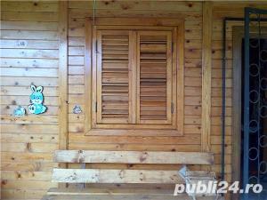 casa de vacanta in Provita de Jos ,sat Draganeasa - imagine 2