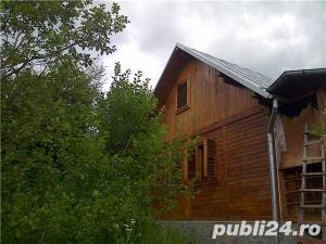 casa de vacanta in Provita de Jos ,sat Draganeasa - imagine 4