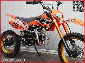 Atv Moto Cross 125 NOI livrare toata tara - imagine 4