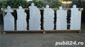 Vand monumente funerare - imagine 2