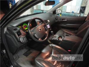 Motor Ssangyong kyron - imagine 3