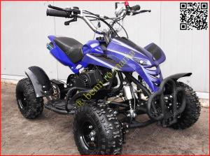Atv livrare GRATIS MINI ATV JOKER 50cc - imagine 2