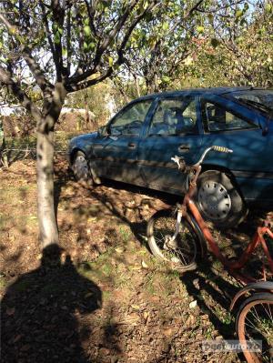 Opel Vectra berlina - imagine 2