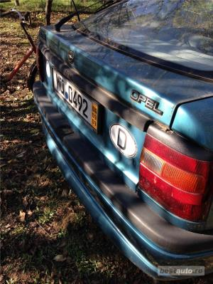 Opel Vectra berlina - imagine 5