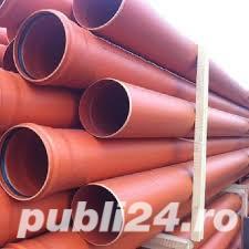 foraje puturi piloni prelungiri - imagine 3