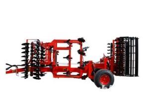 Cultivatoare,cizele,sape rotative,scarificatoare,freze verticale - imagine 3