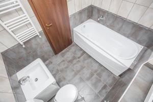 Apartament 3 camere metrou Aparatorii Patriei - imagine 6