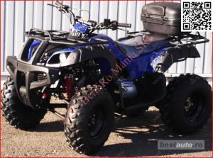 Atv BEMI HUMMER Mega Grizzly 200CVT FullAutomat - imagine 2