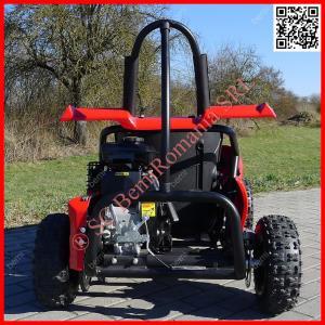 Atv BEMI mini Buggy 80cc OHV 4T - imagine 3