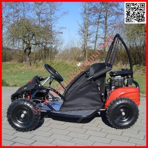 Atv BEMI mini Buggy 80cc OHV 4T - imagine 6