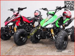 Atv ATV BEMI 125 Sportster NEW 2019 - imagine 2