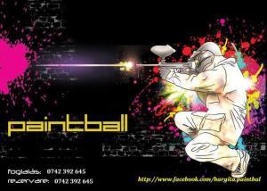 Paintball Teambuilding - imagine 3