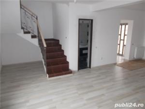 Casa cu 4 camere P+1+terasa 2018 la asfalt bransata la utilitati LA CHEIE cu finisaje merita vazuta  - imagine 7