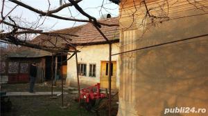 Casa de  vanzare Comuna Stefan cel  Mare, satul Ianca Noua,  judetul Olt - imagine 3