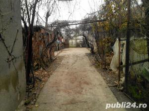 Casa batranesca + gradina in Comuna Vidra, Jud. Ilfov - imagine 7