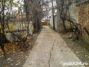 Casa batranesca + gradina in Comuna Vidra, Jud. Ilfov - imagine 2