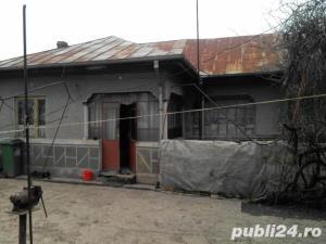 Casa batranesca + gradina in Comuna Vidra, Jud. Ilfov - imagine 3