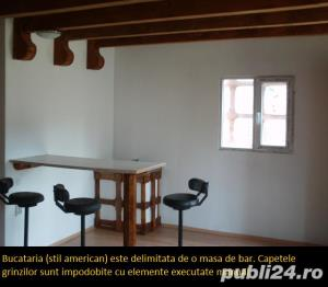 Vila langa Campina 45500 euro - imagine 8