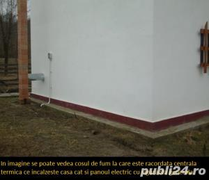 Vila langa Campina 45500 euro - imagine 6