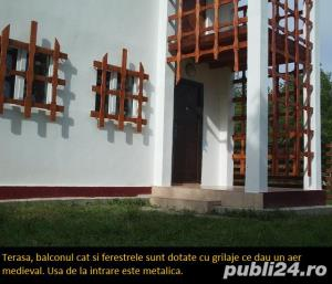 Vila langa Campina 45500 euro - imagine 4