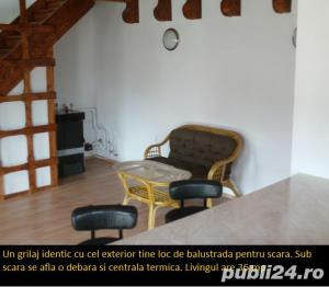 Vila langa Campina 45500 euro - imagine 7