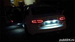 Lampa numar led Audi Q7, a3, a4, a6, a8, RS4, RS6, S6 - imagine 7