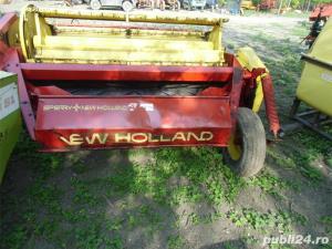 New holland 447 - imagine 4
