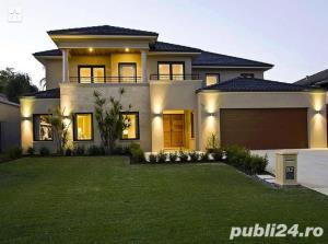 construim si vindem 350/500 €/m2 - imagine 1