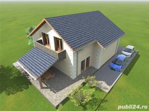 construim si vindem 350/500 €/m2 - imagine 9