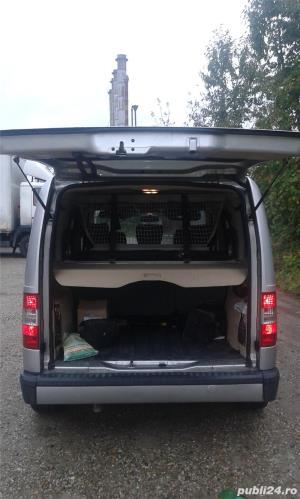 Ford Tourneo Connect GLX - imagine 9