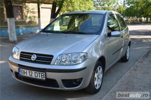 Fiat Punto - imagine 9