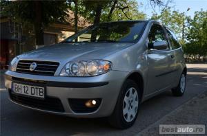 Fiat Punto - imagine 12