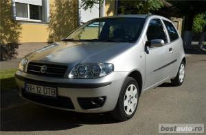 Fiat Punto - imagine 16