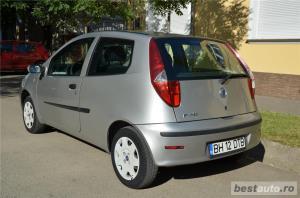 Fiat Punto - imagine 17
