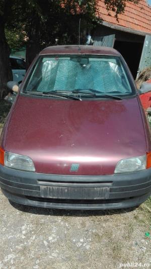 """Piese Fiat Punto """"98 - imagine 1"""