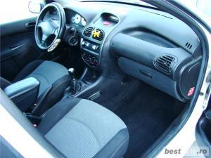 Peugeot 206 - imagine 6