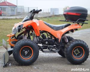 "Atv Renegade 125cmc 15CP roti 8"" - imagine 3"