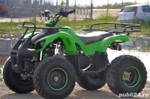 ATV Grizzly R8  - imagine 1