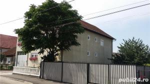 De inchiriat casa/vila/spatiu comercial (sau 9 camere), 540mp, zona Nufarul - imagine 4