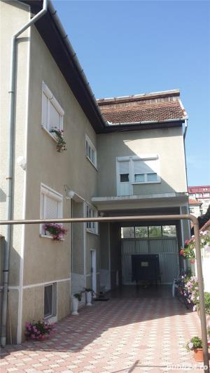 De inchiriat casa/vila/spatiu comercial (sau 9 camere), 540mp, zona Nufarul - imagine 6