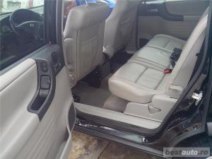 Opel Zafira - imagine 12