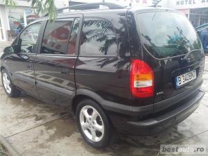 Opel Zafira - imagine 5